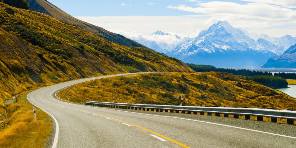 Motorbike Trip Motorcycle Tour New Zealand