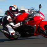 Motorcycle Rider Training Northshore Auckland